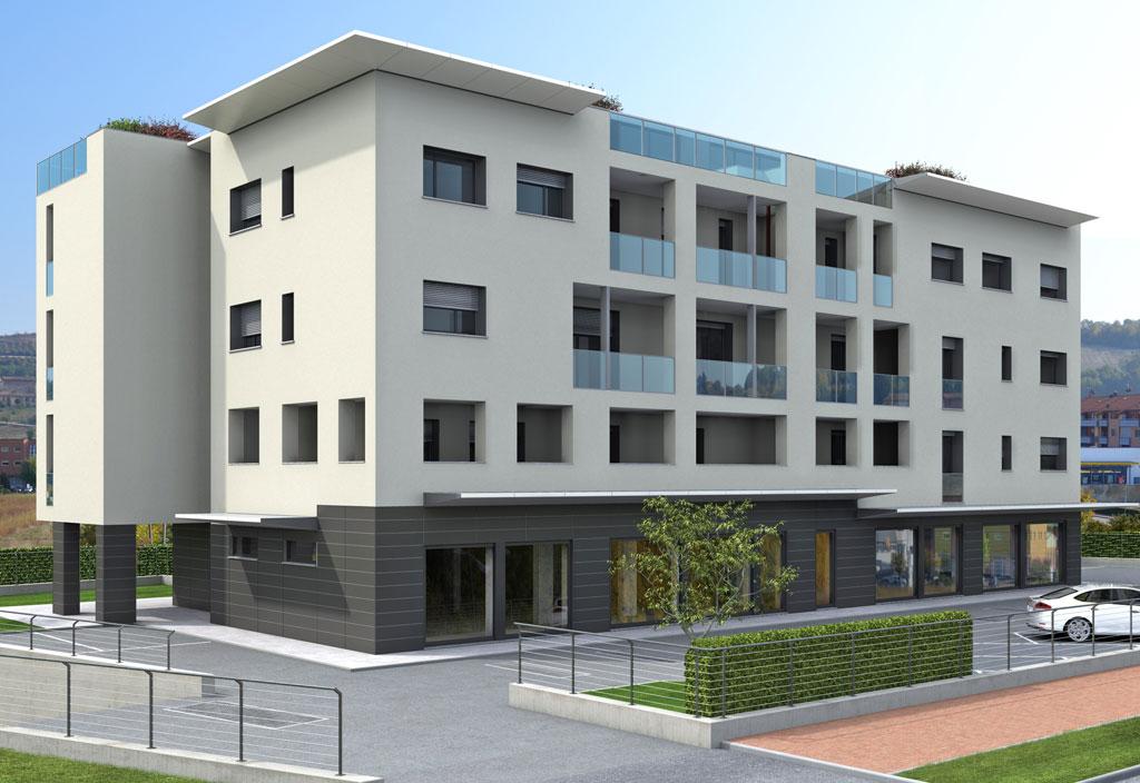 Marengo costruzioni alba for Piani di costruzione moderni